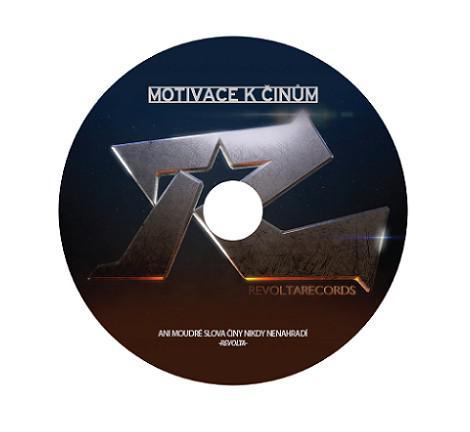 CD Motivace k činům af9a8c8096a
